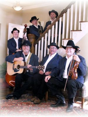Leipers Fork Bluegrass Band Band for Hire